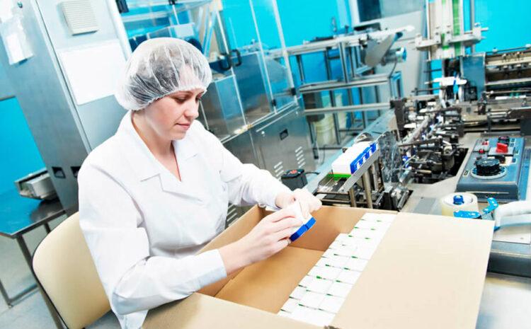 Manual de Buenas Prácticas de Manufactura y Modificación de DS 016-2011-SA