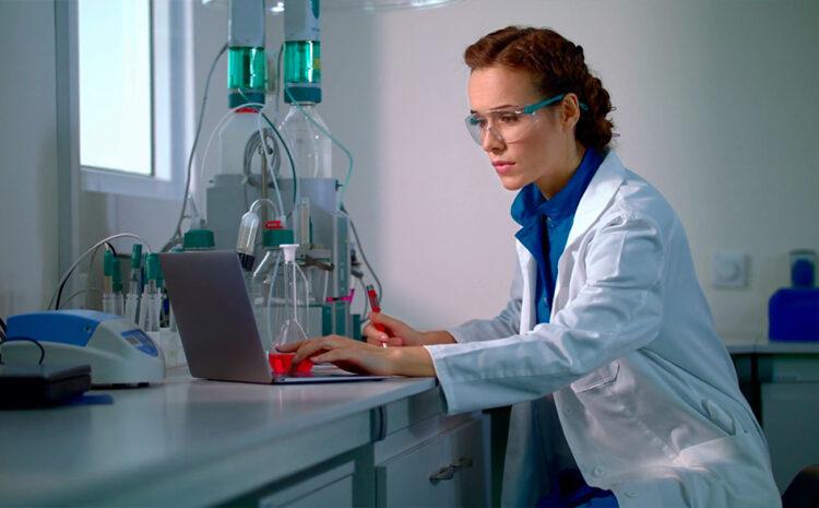 Manual de Buenas Prácticas de Laboratorio para el Control de Calidad de Productos Farmacéuticos