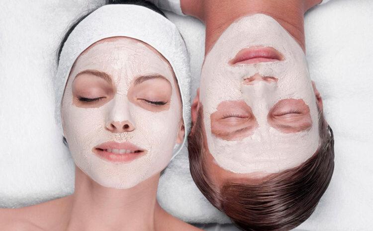 El mercado mundial del cuidado de la piel