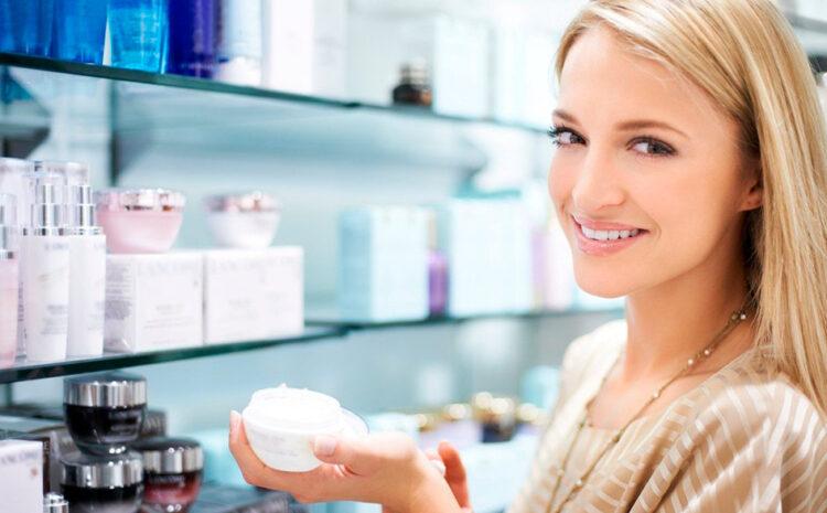 La cosmética en Latinoamérica: informe de Euromonitor