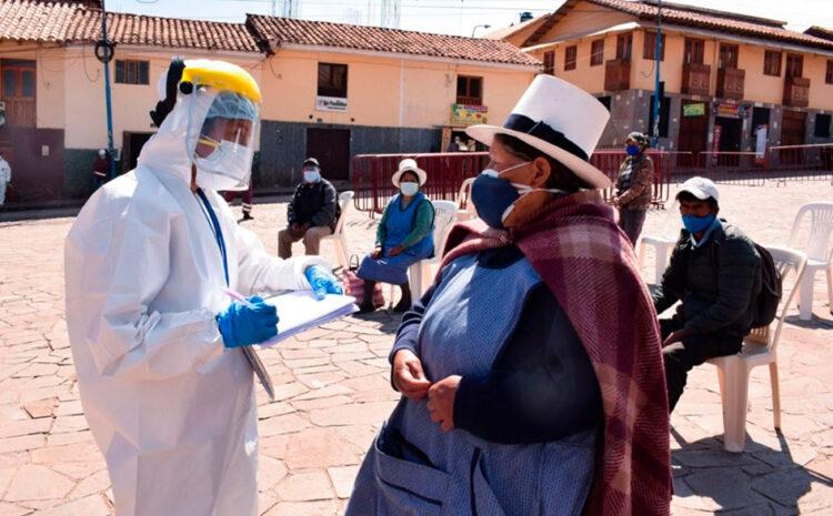 DIGEMID: medidas excepcionales para prevenir el Coronavirus