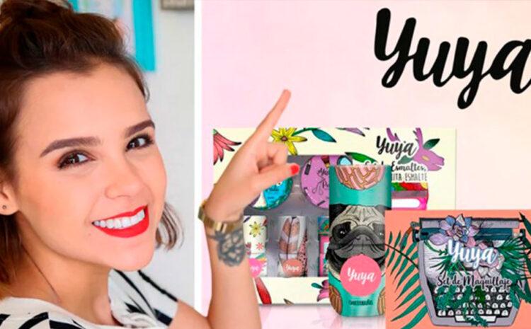 Yuya, by Republic Cosmetics (ahora en Perú)